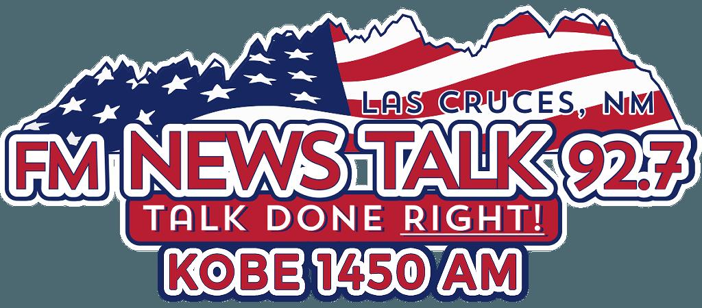 FM News Talk 92.7 / 1450AM KOBE