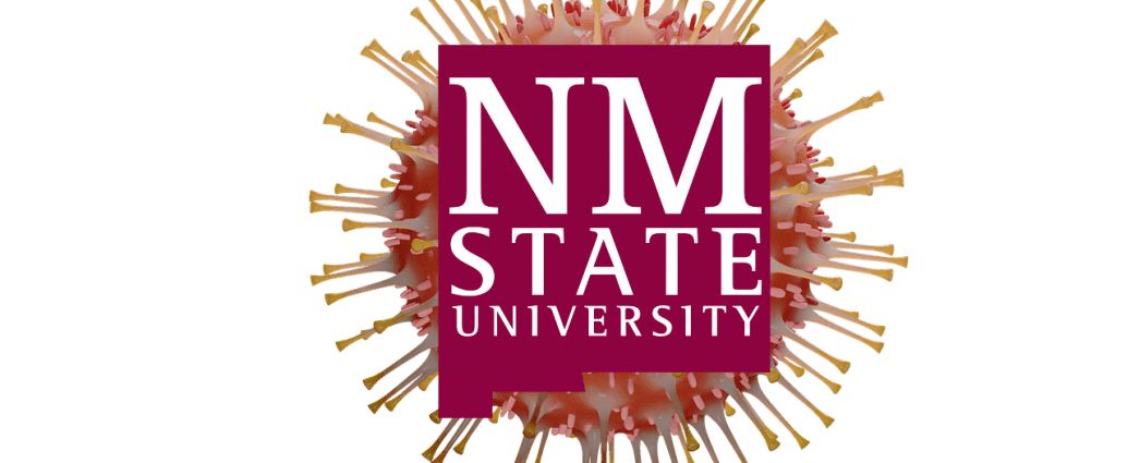 6 Nmsu Student Athletes And Weight Trainer Test Positive For Covid