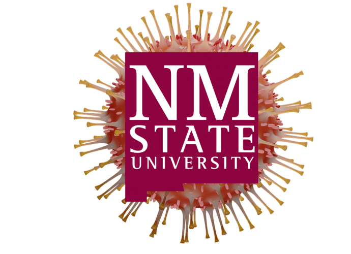 New Mexico State University Archives Las Cruces Today